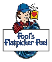 Fool's Flatpicker Fuel / 11oz