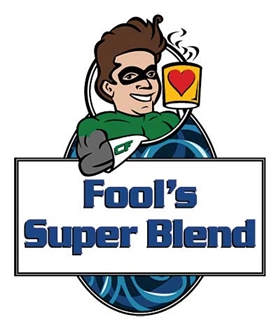 Fool's Super Blend / 10oz