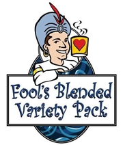Fool's Blended Variety Pack
