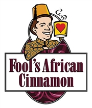Fool's African Cinnamon / 12oz
