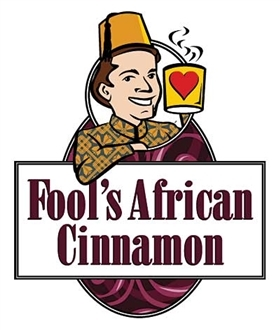 Fool's African Cinnamon Pods - 18 Single Serve