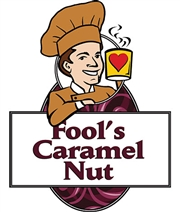 Fool's Caramel Nut Pods - 18 Single Serve