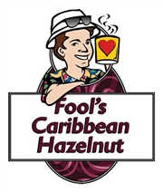 Fool's Caribbean Hazelnut Pods - 18 Single Serve