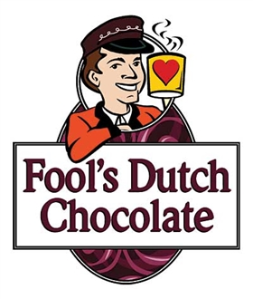 Fool's Dutch Chocolate / 12oz