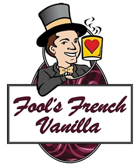 Fool's French Vanilla / 10oz