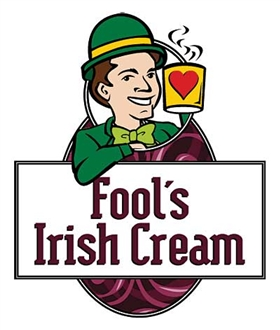 Fool's Irish Cream / 12oz