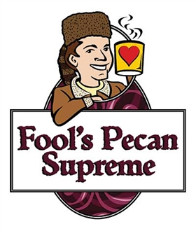 Fool's Pecan Supreme / 12oz