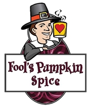 Fool's Pumpkin Spice / 12oz