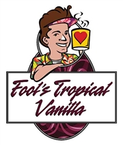 Fool's Tropical Vanilla / 12oz