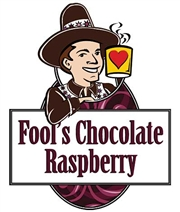 Fool's Chocolate Raspberry / 12oz