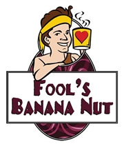 Fool's Banana Nut / 12oz