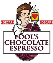 Fool's Decaf Chocolate Espresso / 10oz
