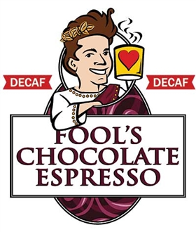 Fool's Decaf Chocolate Espresso / 10oz - Temporarily out of stock