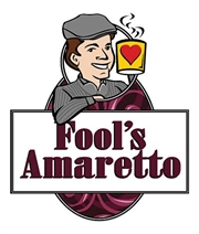 Fool's Amaretto / 12oz