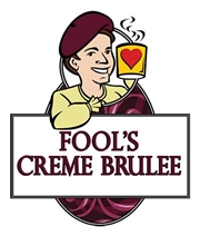 Fool's Creme Brulee Pods - 18 Single Serve