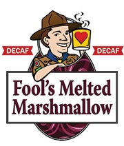 Fool's Decaf Melted Marshmallow / 12oz