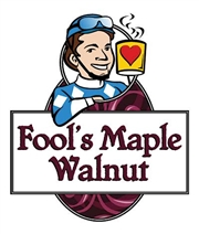 Fool's Maple Walnut / 12oz