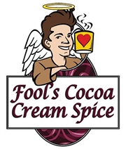 Fool's Cocoa Cream Spice / 12oz