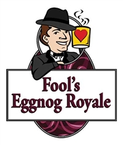 Fool's EggNog Royale / 12oz