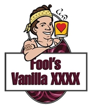 Fool's Vanilla XXXX Pods - 18 Single Serve