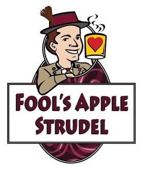 Fool's Apple Strudel / 12oz