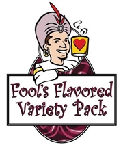Fool's Flavored Variety Pack