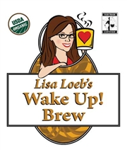 Lisa Loeb Wake Up Brew
