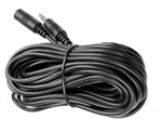 Stereo Extension Cable 25