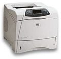 HP LaserJet 4250 Printer Refurbished