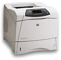 HP LaserJet 4250DN Printer Refurbished