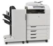HP Color LaserJet CM6040F MFP Printer Q3939A