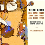 Weird Beard - PDF Download,<em> by Jeff Coffin arr. Deacon-Joyner</em>
