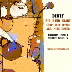 Dewey,<em> by Jeff Coffin arr. Michael Jenner</em>