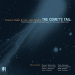 The Comet's Tail - Chuck Owen & The Jazz Surge,<em> by Compact Discs(CD)- Other Artists/Schools/Groups</em>