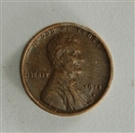 1915 S Lincoln Cent