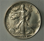 1934 D Walking Liberty Half Dollar