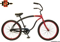 San Diego State Licensed College Cruiser