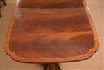 Mahogany American Made Conference Table 11 ft. Long $11,000
