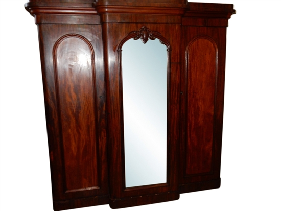 great price antique english mahogany armoire furniture