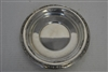 "Elegant International Sterling ""Courtship"" Silver Dish 1""H, 10""Diameter"