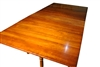 Vintage Leopold L & J.G. Stickley Dining Table Cherry