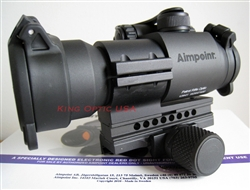 Aimpoint PRO - Patrol Rifle Optic