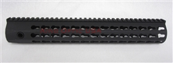 "URX4 5.56 13.0"" Rail Assembly, Keymod"