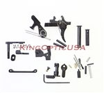 LMT LOWER PARTS KIT for 308 MWS