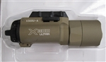Surefire X300 Ultra - 500 lumen, weapon mounted light