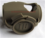 Tango Down IO Cover for Aimpoint Micro - Flat Dark Earth