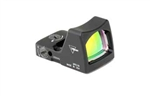 Trijicon RMR Sight (LED) - 6.5 MOA Red Dot