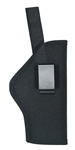 TG264B34-6 Black Inside the Pants Ambidextrous Holster Size 34 (6 pcs) - 3L-INTL