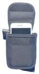 TG280BR-4 Black Inside The Pants Concealed Cell Phone Holster Right (4 pcs) - 3L International
