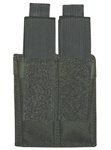 TG304G-4 OD Green MOLLE Double Pistol Mag Pouch (4 pcs) - 3L-INTL